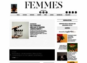 femmesmagazine.lu
