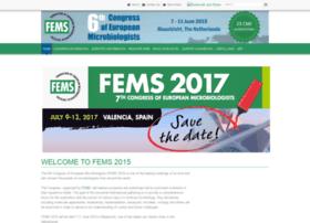 fems-microbiology.kenes.com