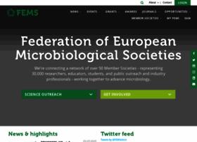 fems-microbiology.org
