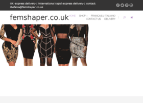 femshaper.co.uk