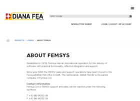 femsys.co.uk