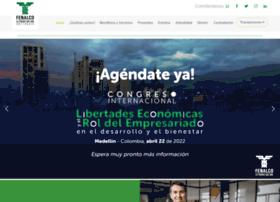 fenalcoantioquia.com
