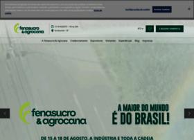 fenasucro.com.br