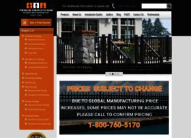 fence-depot.com
