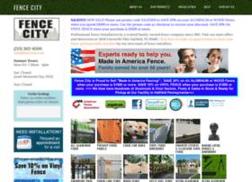 fencecity.com