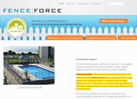 fenceforce.co.nz