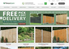 fencestore.co.uk