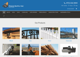 fencesupplyinc.com