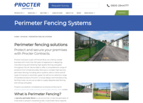 fencing-systems.co.uk