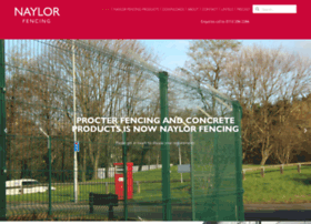 fencingmaterials.co.uk