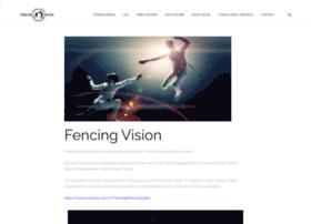 fencingvision.com
