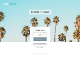 fended.com