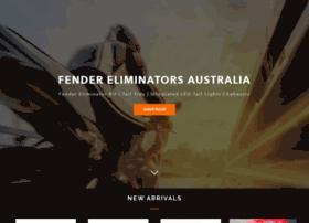 fender-eliminators.com.au