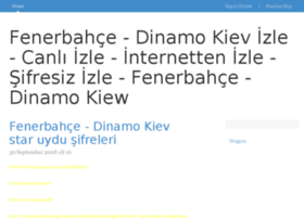 fenerbahce-dinamokiev-izle.bloggum.com