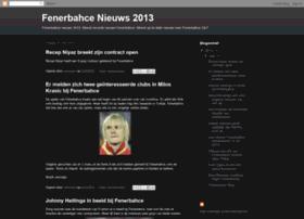 fenerbahce-laatstenieuws.blogspot.nl