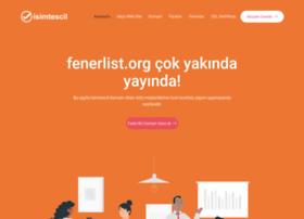 fenerlist.org