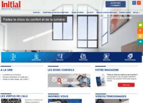 fenetre-alu-initial.com