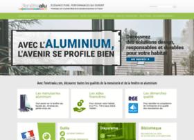 fenetrealu.com