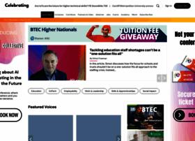 fenews.co.uk