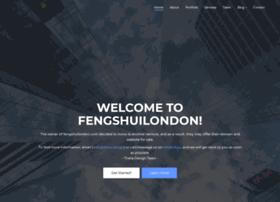 fengshuilondon.com