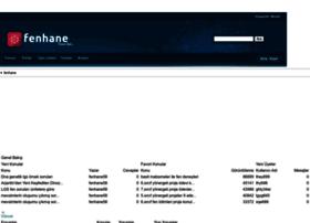 fenhane.com