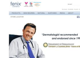 fenixcosmetics.com