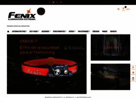 fenixlinternas.com