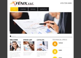 fenixllc.com