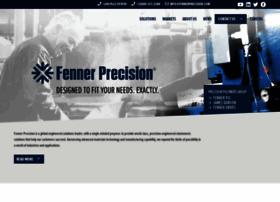 fennerprecision.com