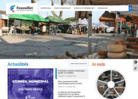 fenouillet.fr