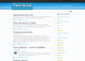 fenris.cz