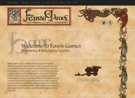 fenrisgames.com