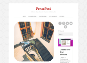 fensepost.com