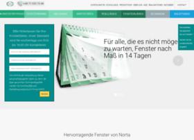 fenster-norta.de