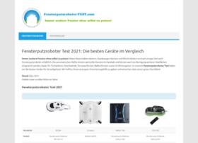 fensterputzroboter-test.com