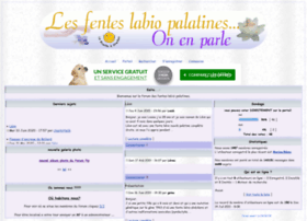 fente-labio-palatine.forumactif.com