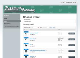 fenway.clickandpark.com