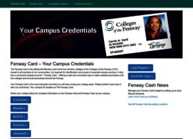 fenwaycard.com