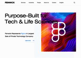 fenwick.com