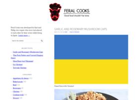 feralcooks.com