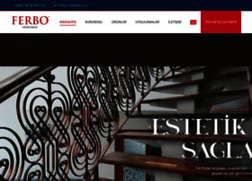 ferbo.com.tr