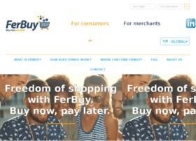 ferbuy.com