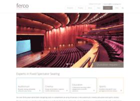 fercoseating.co.uk