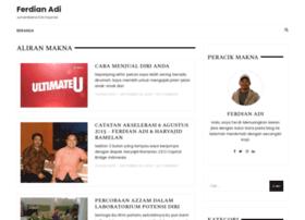 ferdianadi.com