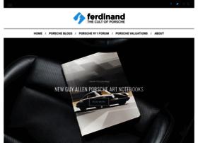 ferdinandmagazine.com
