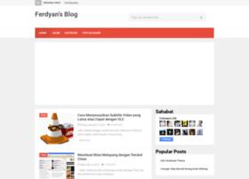 ferdyan65.blogspot.com