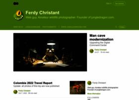 ferdychristant.com