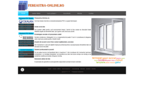 fereastra-online.ro