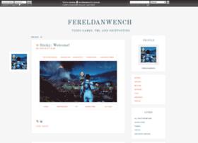 fereldanwench.dreamwidth.org