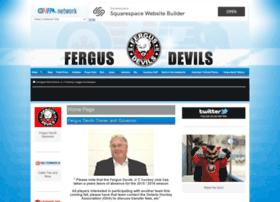 fergusdevils.pointstreaksites.com